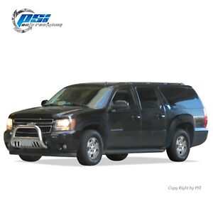 OE Style Textured Fender Flares Fits Chevrolet Suburban 1500 07-14 2500 07-11