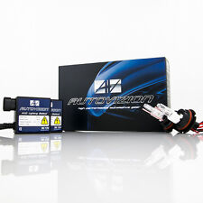 Autovizion 35W Super Compact 9007 HB5 Green High/Low HID Xenon Conversion Kit