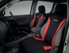 Neoprene Sports Car and Truck Seat Covers