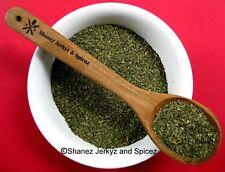 Basil Flakes Dried 50g Shanez herbs Basil Leaves Tulsi