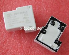 2PCS JQX-105F-1-024D-1HS HF105F-1-024D-1HS 24VDC 30A ORIGINAL Relay 4PINS