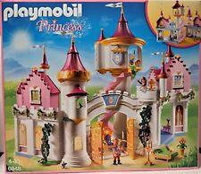 PLAYMOBIL Princess Grand Château de Princesse Jeu de Construction (6848)