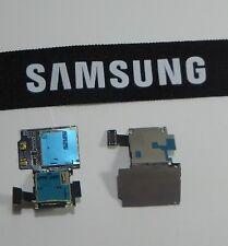 Samsung Original Galaxy S 4 GT-I9505 Sim-Slot Kartenleser