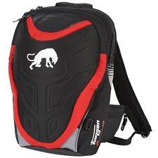 Furygan FUSION' BOSSE ' noir/ducati rouge Moto Sac à dos Démontable WP sac