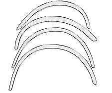 Wheel arches CHROME MERCEDES W123 COUPE 1976-1985 Fender, ca