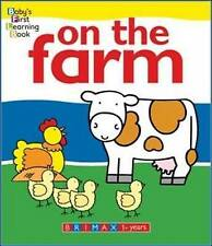 On the Farm by Five Mile (Board book, 2008)