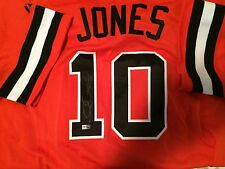 ADAM JONES SIGNED GAME USED JERSEY & PANTS SET - 1/1 THROWBACK SET -ORIOLES STUD