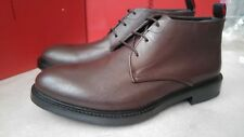 Hugo Boss Defend desert men's boots size 11UK(45EU)