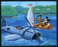 Palau MiNr. Block 35 postfrisch MNH Walt Disney (E687