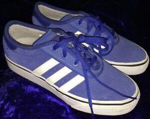 Adidas Kids Daewon Song Skateboard Shoes, Us 5 Eur 37.3