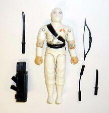 G.I. JOE STORM SHADOW Vintage Action Figure Cobra COMPLETE 3 3/4 C8 v1 1984