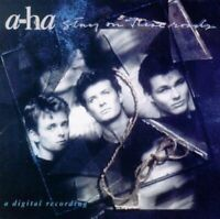 A-Ha - Stay On These Roads (NEW CD)