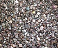 Granat Trommelstein Chips,250 gr.4 bis 10 mm,P.p.Kg.27,20€