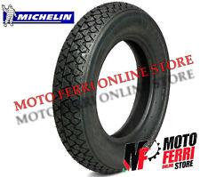 COPERTONE MICHELIN S83 3 00 10 PER VESPA 125 ET3 PRIMAVERA - 50 PK V N HP FL2