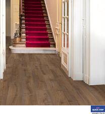 QuickStep Largo Cambridge Oak Dark LPU 1664 Laminate Flooring Deal - 17.6m2