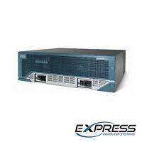 Cisco CISCO3845 + VIC2-4FXO 3845 Series Integrated Services Router