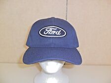 FORD HAT DARK BLUE FREE SHIPPING GREAT GIFT