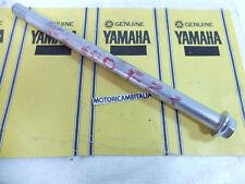 Yamaha fz600 fzr 600 virago MAXIM perno asse ruota cerchio AXLE rim WHEEL 2UJ XJ