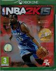 NBA 2K15 (Xbox ONE Nuevo)