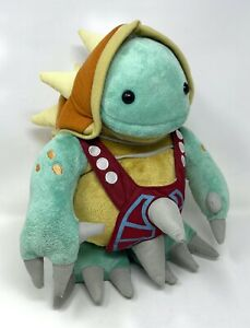 """League of Legends Rammus Armordillo 16"""" Plush by J!NX with Sound and WORKS!"""