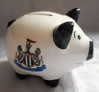 Newcastle United FC Official Piggy Bank