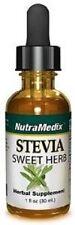 Nutramedix Stevia -Sweet Herb 30ml