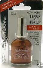 Lot of 6 Sally Hansen Hard As Nails Mystery #2764-38