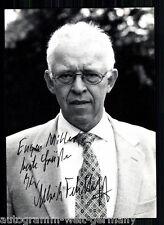 Ulrich Feldhoff TOP AK Original Signiert Kanu +A 60026