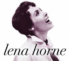 CD LENA HORNE BEWITCHED STORMY WEATHER SUMMERTIME LOVE ME OR LEAVE ME SPEAK LOW