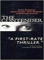The Contender (DVD, 2001) WS BRAND NEW