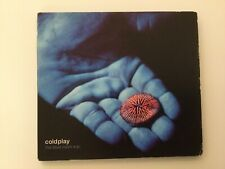 RARE COLDPLAY EP SINGLE The Blue Room [EP] by Coldplay (CD, Oct-1999, Emi)
