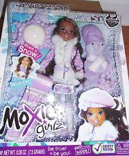MOXIE GIRLZ * MAGIC SNOW * BRIA