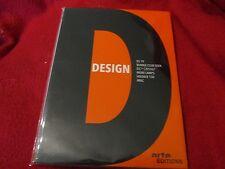 Dvd DESIGN V.1 DS 19, Bubble Club sofa, Bic cristal, Hoover 150, Imac, Akari lam
