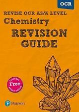 Chemistry A Levels School Textbooks & Study Guides