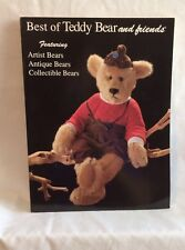 Best Of Teddy Bear And Friends Book By Hobby House Press