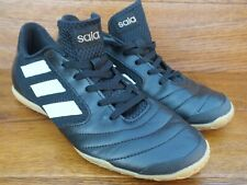 Adidas ACE 17.4 Sala Indoor Zapatillas Size UK 7.5 EU 41