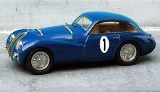 kit 1/43 TALBOT LAGO GRAND SPORT COUPE' 24h LE MANS 1949/50 RENAISSANCE 43/49
