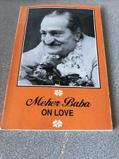 Meyer Baba - On Love