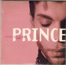 PRINCE - Pink Cashmere / Soft and Wet [Single] (CD 1993) Paisley Park