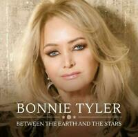 BONNIE TYLER Between The Earth And The Stars CD (2019) NEW/SEALED