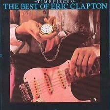 Eric Clapton : Time Pieces: The Best Of Eric Clapton CD (1989)