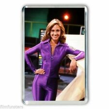 NOSTALGIA- Erin Gray -Buck Rogers in the 25th Century JUMBO COLOUR Fridge Magnet