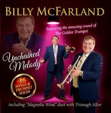 Billy McFarland - Unchained Melody (2016 Irish Music CD)