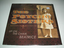 The Psycho Sister Up On The Chair, Beatrice LP sealed New