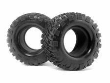 HPI Racing - Super Mudders Tire, 155X85mm, (2pcs), Savage