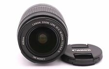 Canon EF-S 18-55mm f/3.5-5.6 IS Zoom Lens for Canon Digital SLR Cameras