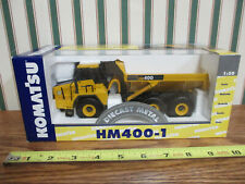 Komatsu HM400-1 Dump Truck  By DCP 1/50th Scale