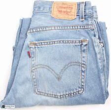 Levi's Regular Loose 28L Jeans for Men