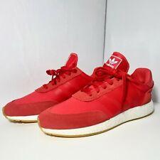 New listing Adidas Originals I-5923 Iniki Runner - Red Gum Sneaker Shoes - Men's Size 12
