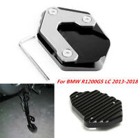 Motorcycle Side Stand Extension Enlarge  Fit for BMW R1200GS LC 2013-18 Stable